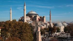 Billigflüge nach Istanbul