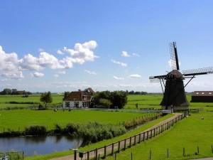 Billigflüge nach Niederlande