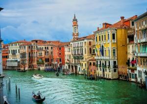 Billigflüge nach Venedig