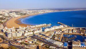 Billigflüge nach Agadir