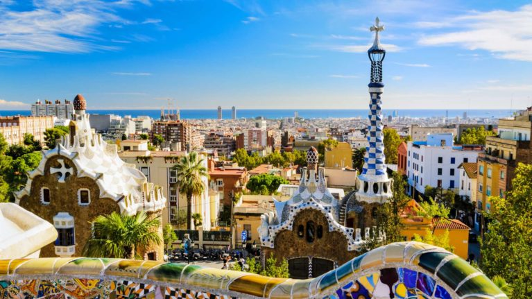 Billigflüge Barcelona