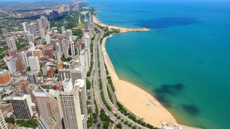 Billigflüge nach Chicago