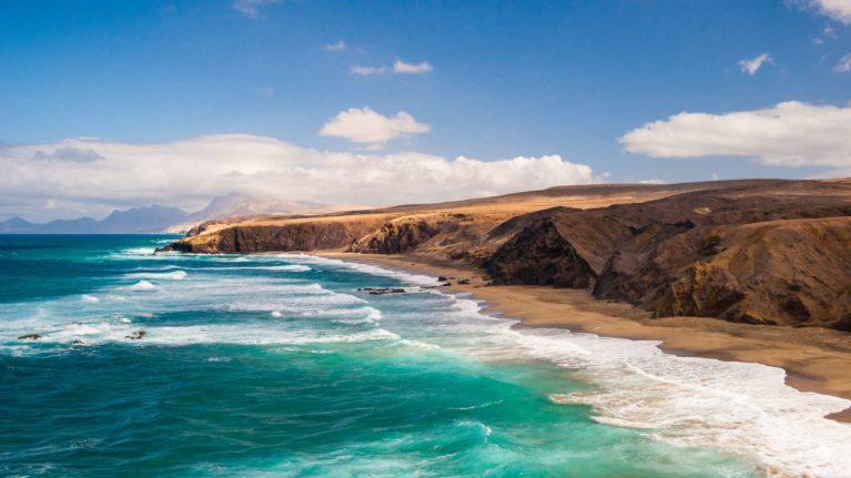 Billigflüge Fuerteventura