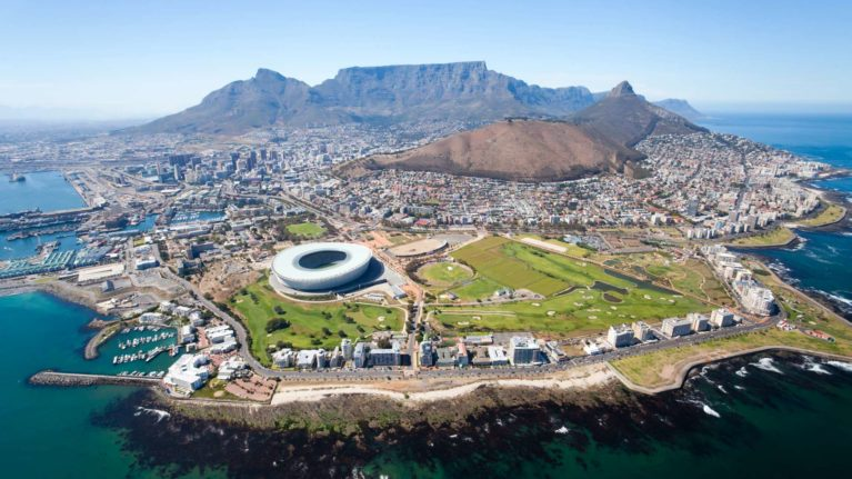 Billigflüge Kapstadt
