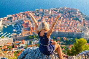 Billigflüge nach Kroatien