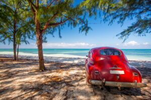 Billigflüge nach Kuba