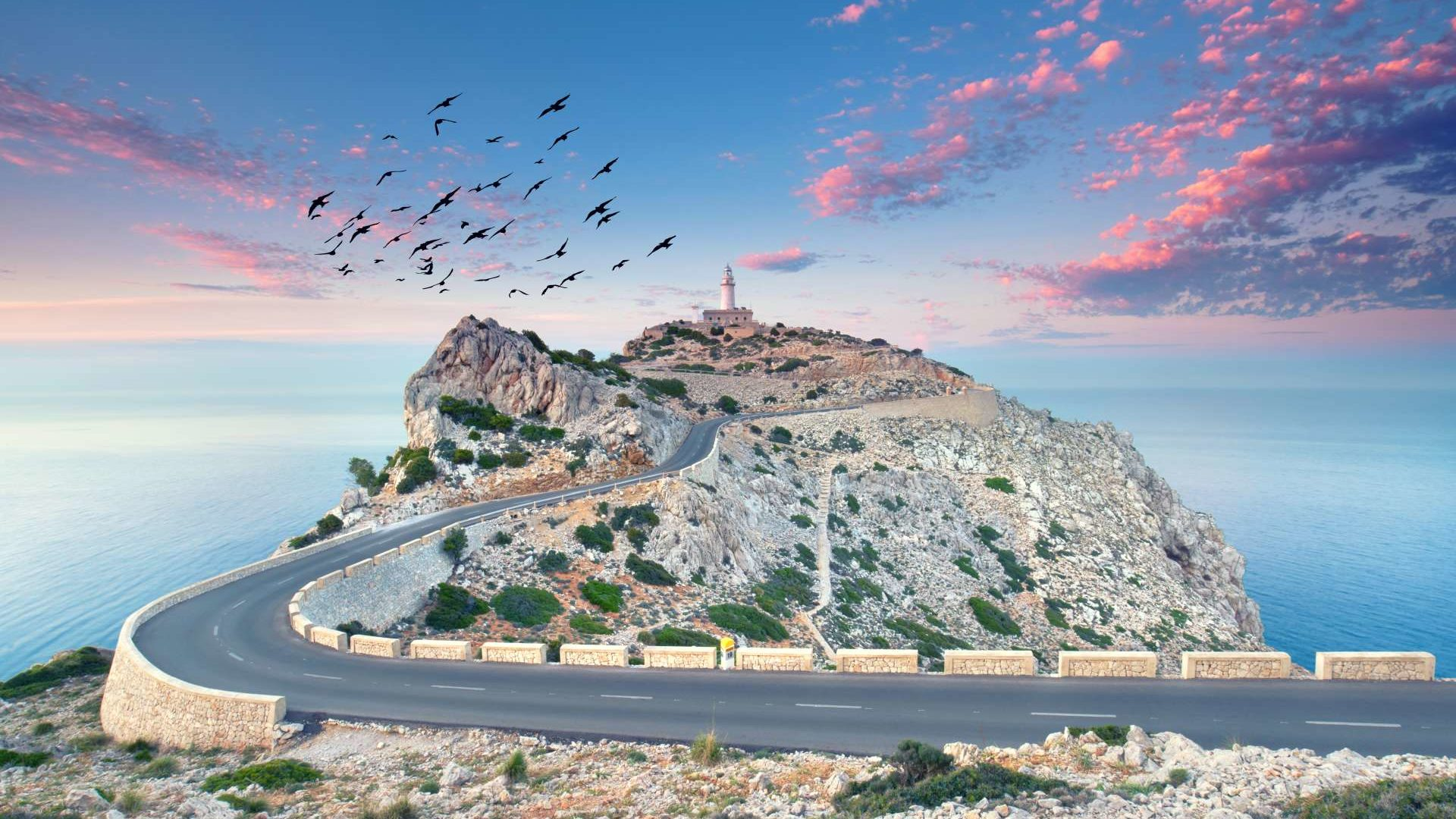 Billigflüge nach Mallorca