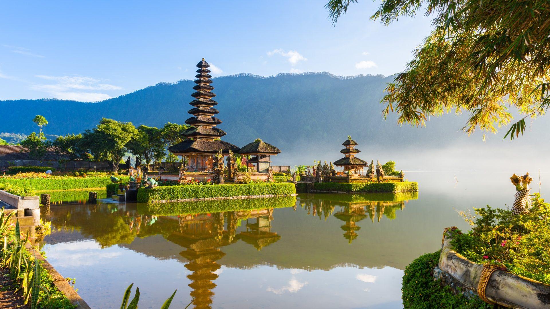 Billigflüge nach Bali