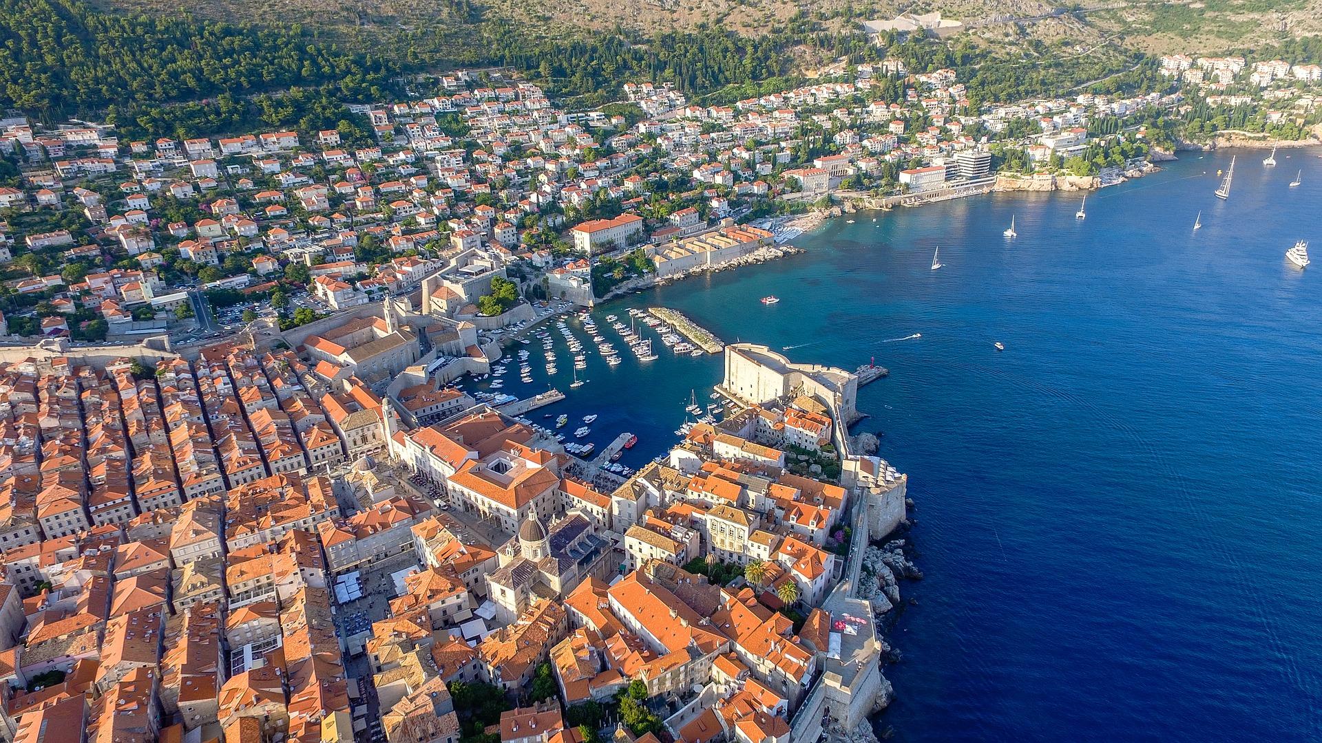 Billigflüge nach Dubrovnik