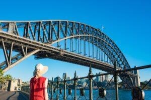 Billigflüge nach Sydney