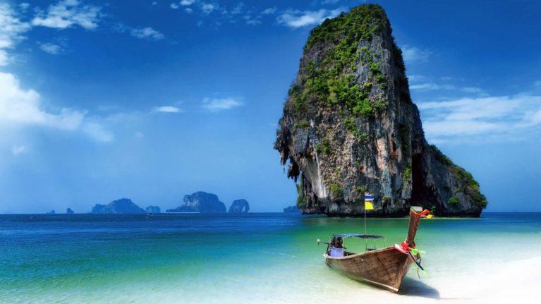 Billigflüge Thailand
