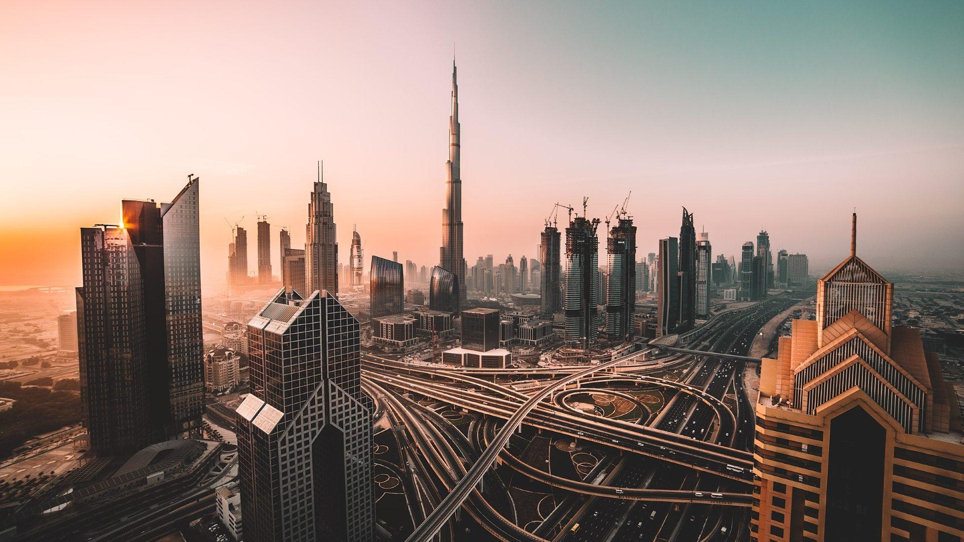 Billigflüge in die Vereinigten Arabischen Emirate