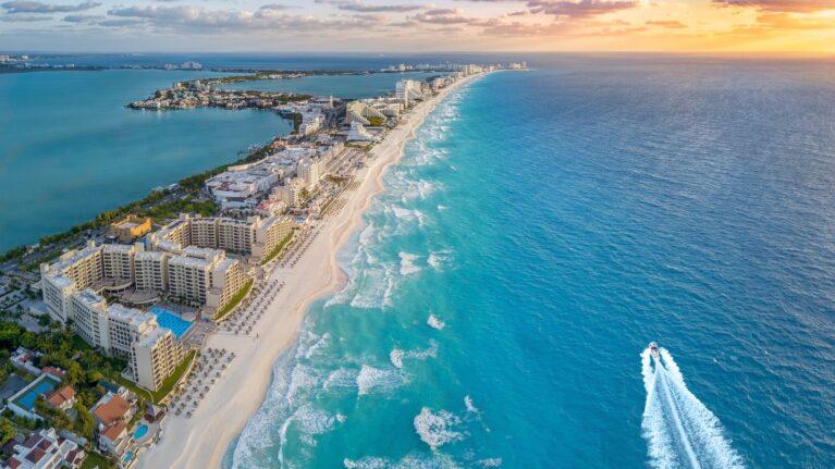 Billigflüge nach Cancun