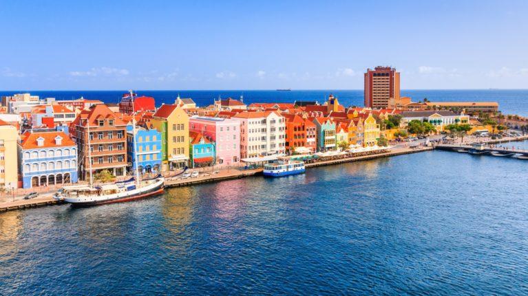 Billigflüge nach Curacao