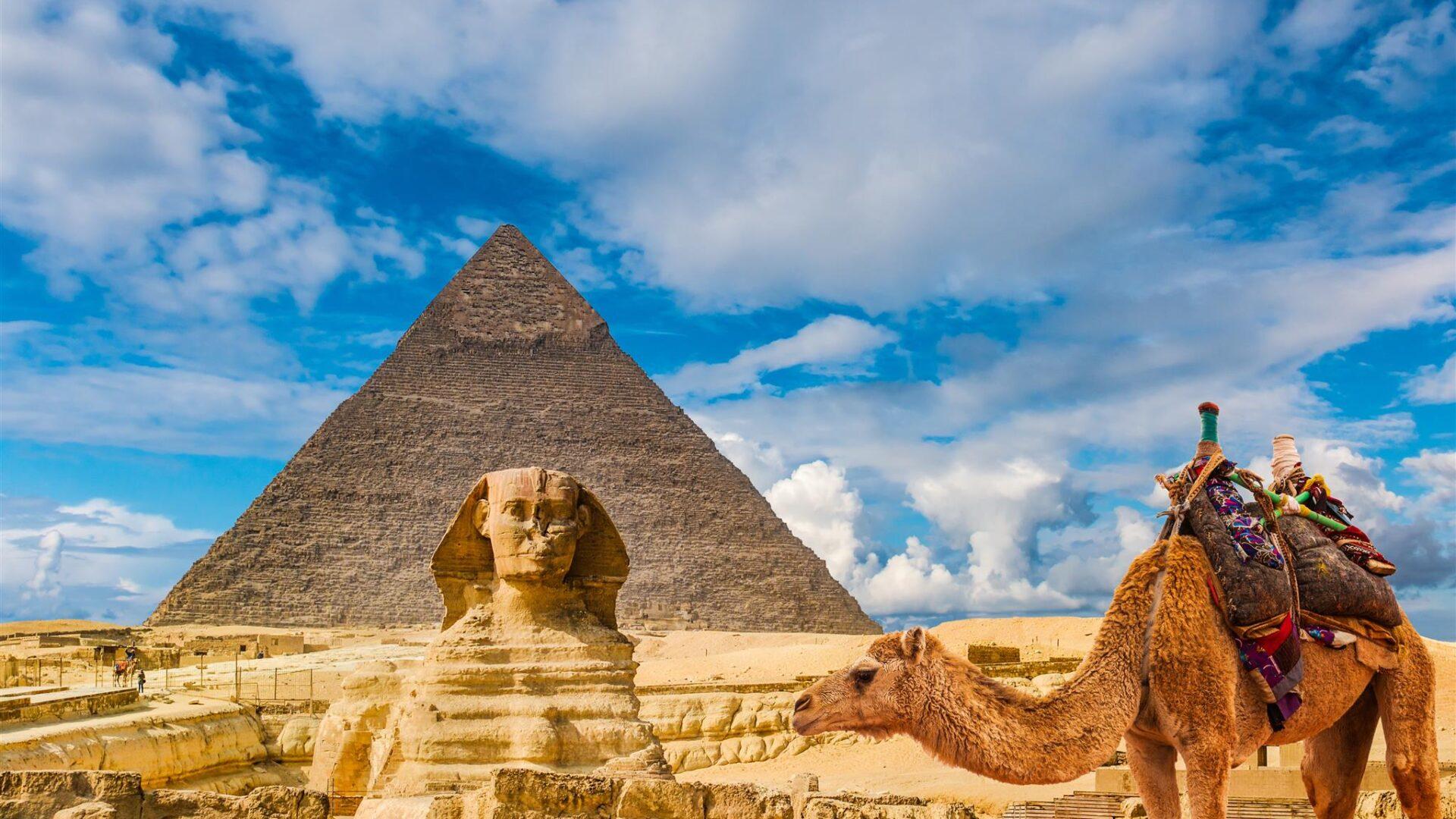 Billigflüge nach Kairo