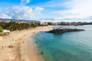 Billigflüge nach Kap Verde