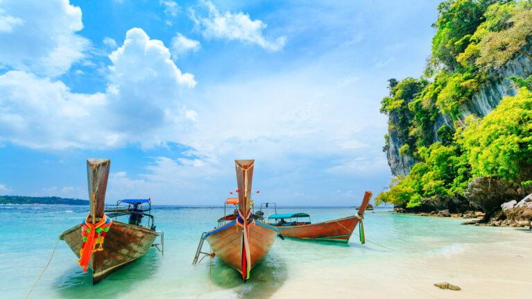 Billigflüge nach Phuket