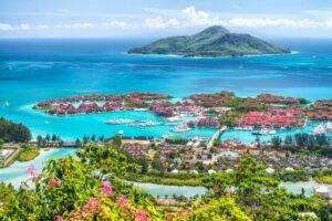 Billigflüge auf die Seychellen