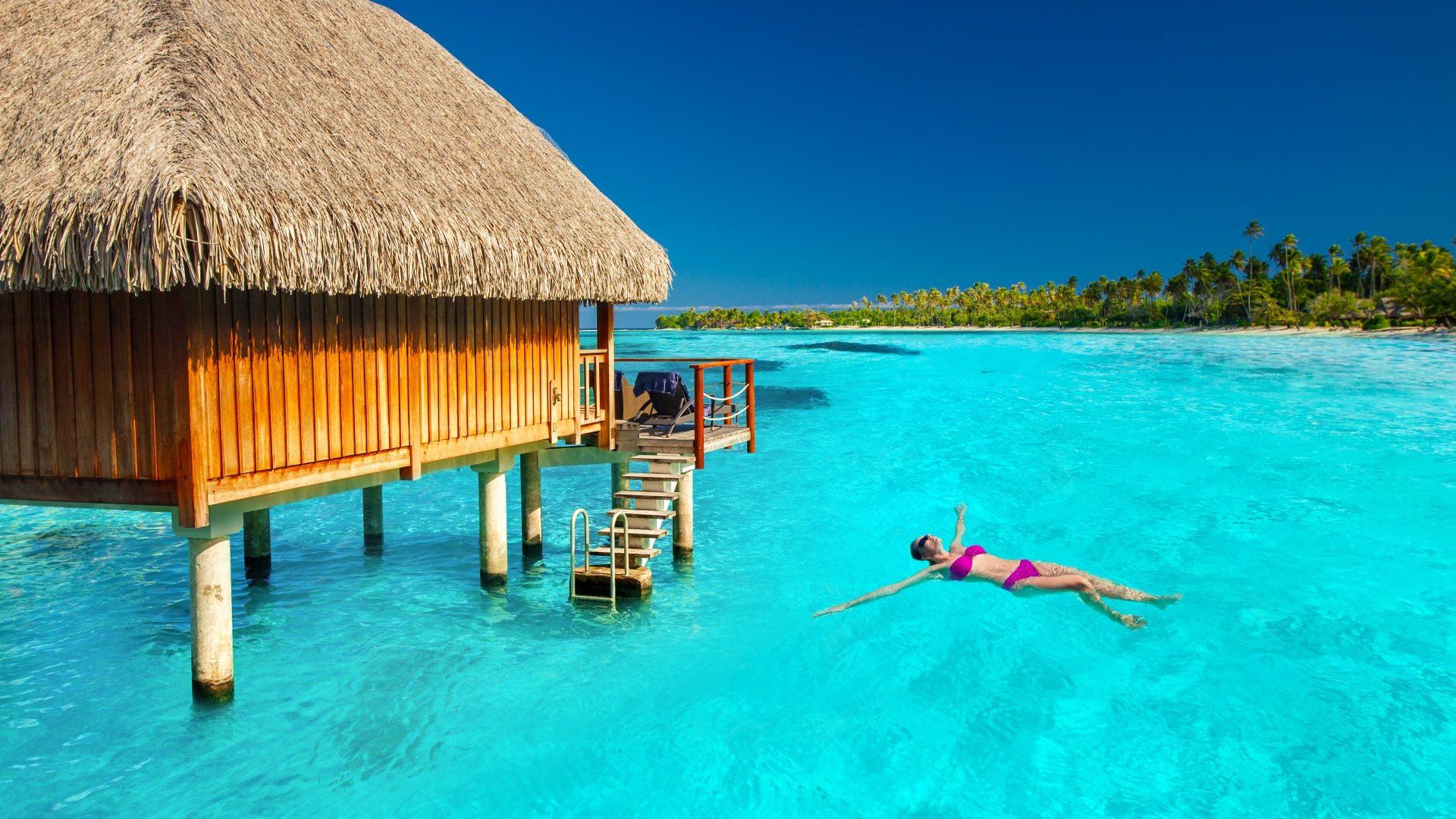Billigflüge nach Malediven