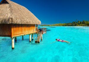Billigflüge auf die Malediven