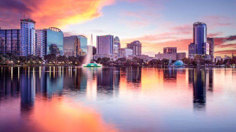 Billigflüge nach Orlando