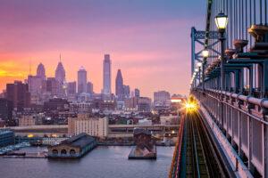 Billigflüge nach Philadelphia
