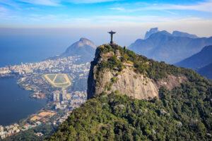 Billigflüge nach Rio de Janeiro