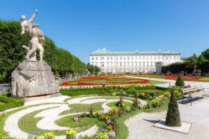 Billigflüge nach Salzburg