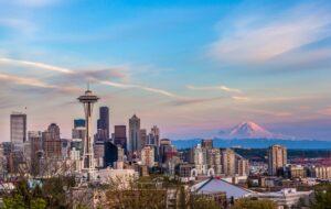 Billigflüge nach Seattle