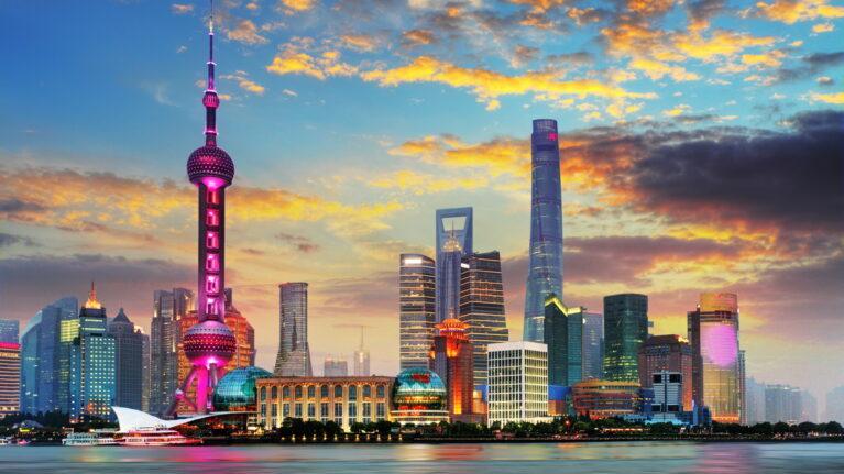 Billigflüge nach Shanghai