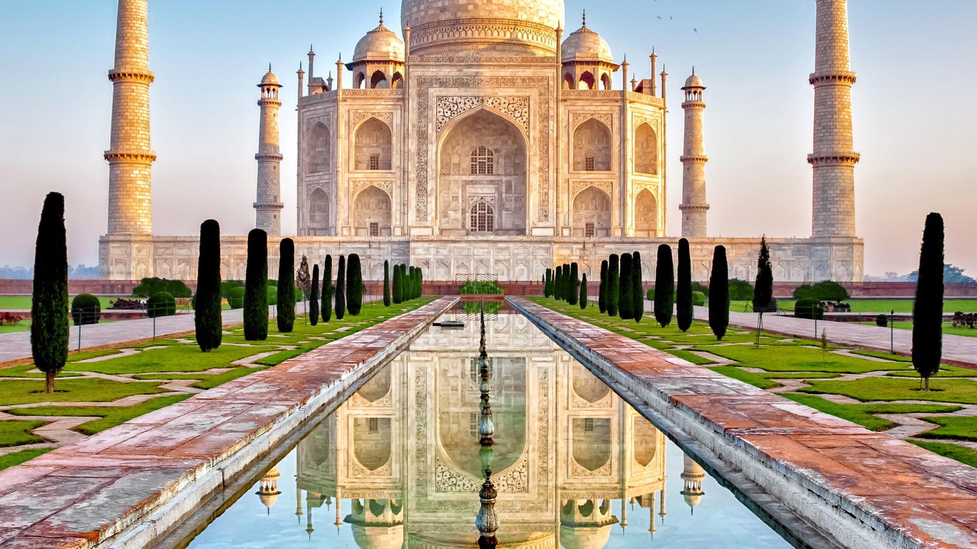 Billigflüge nach Indien