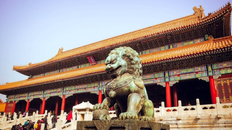 Billigflüge nach Peking