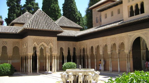 Flüge Granada