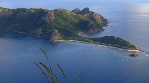 Flüge nach Fidschi