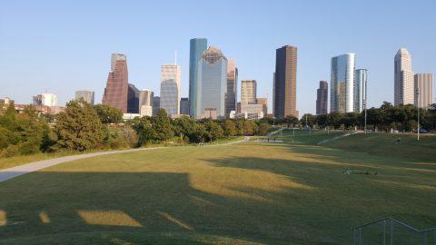 Flüge nach Houston