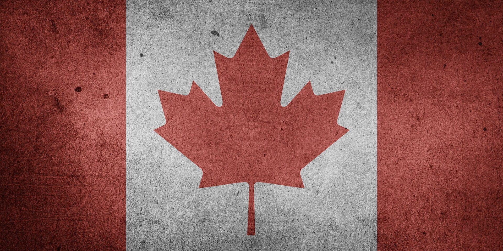 Flüge nach Kanada