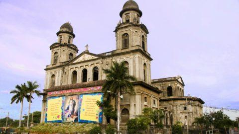 Kathedrale Managua