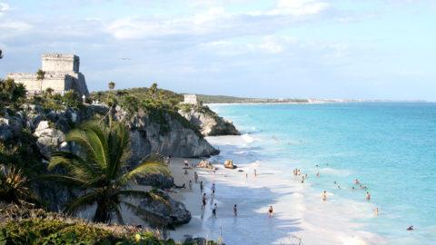 Flüge nach Cancun