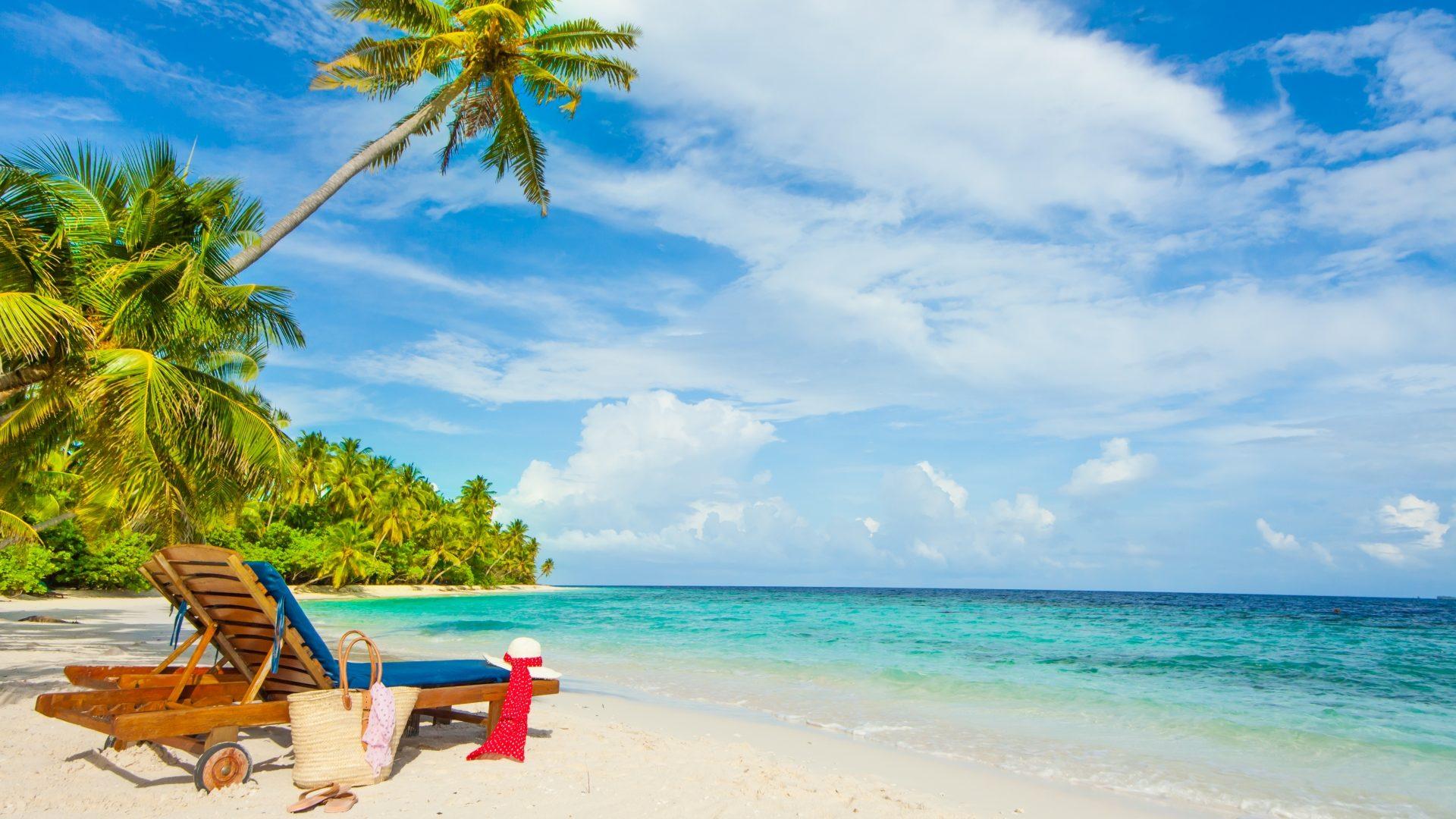 Flüge in die Karibik