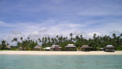 Flüge nach Samoa