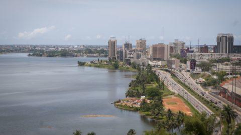 Flüge Elfenbeinküste