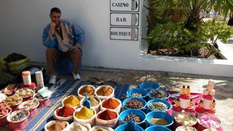 Agadir, Marokko