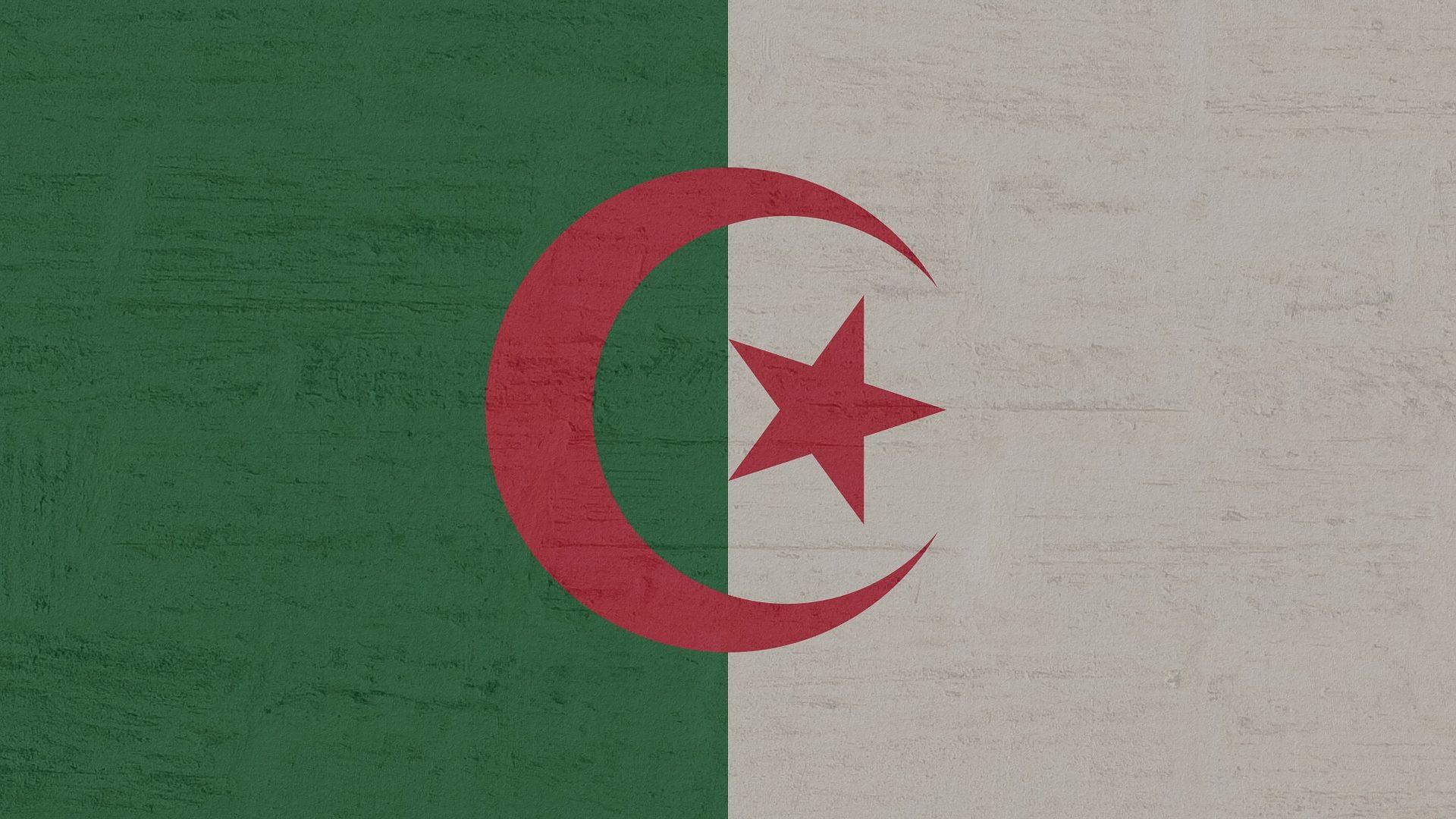 Flüge nach Algerien