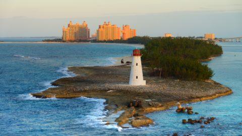 Flüge auf die Bahamas