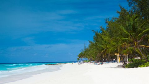 Flüge nach Barbados