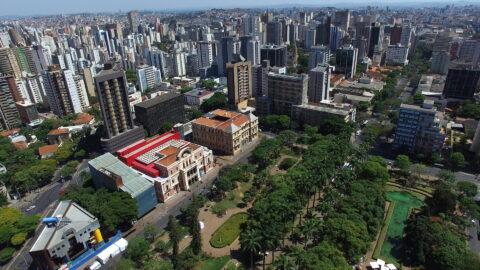 Flüge nach Belo Horizonte