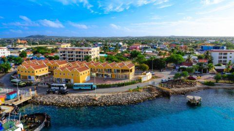 Flüge nach Bonaire