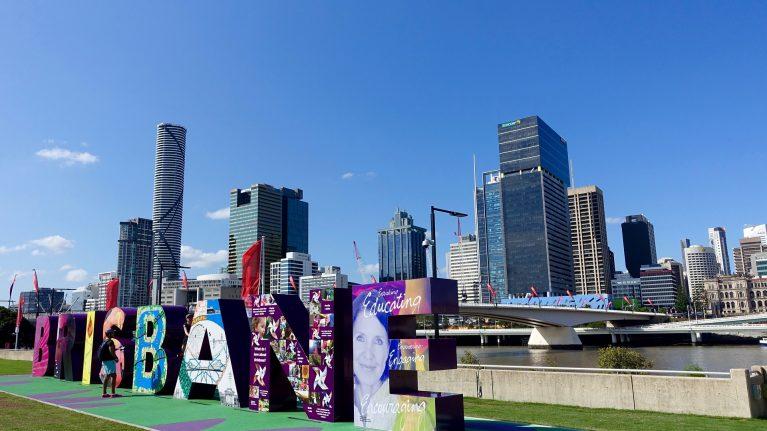 Skyline, Brisbane