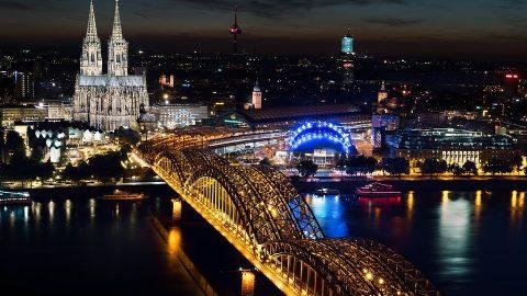 Flüge nach Köln