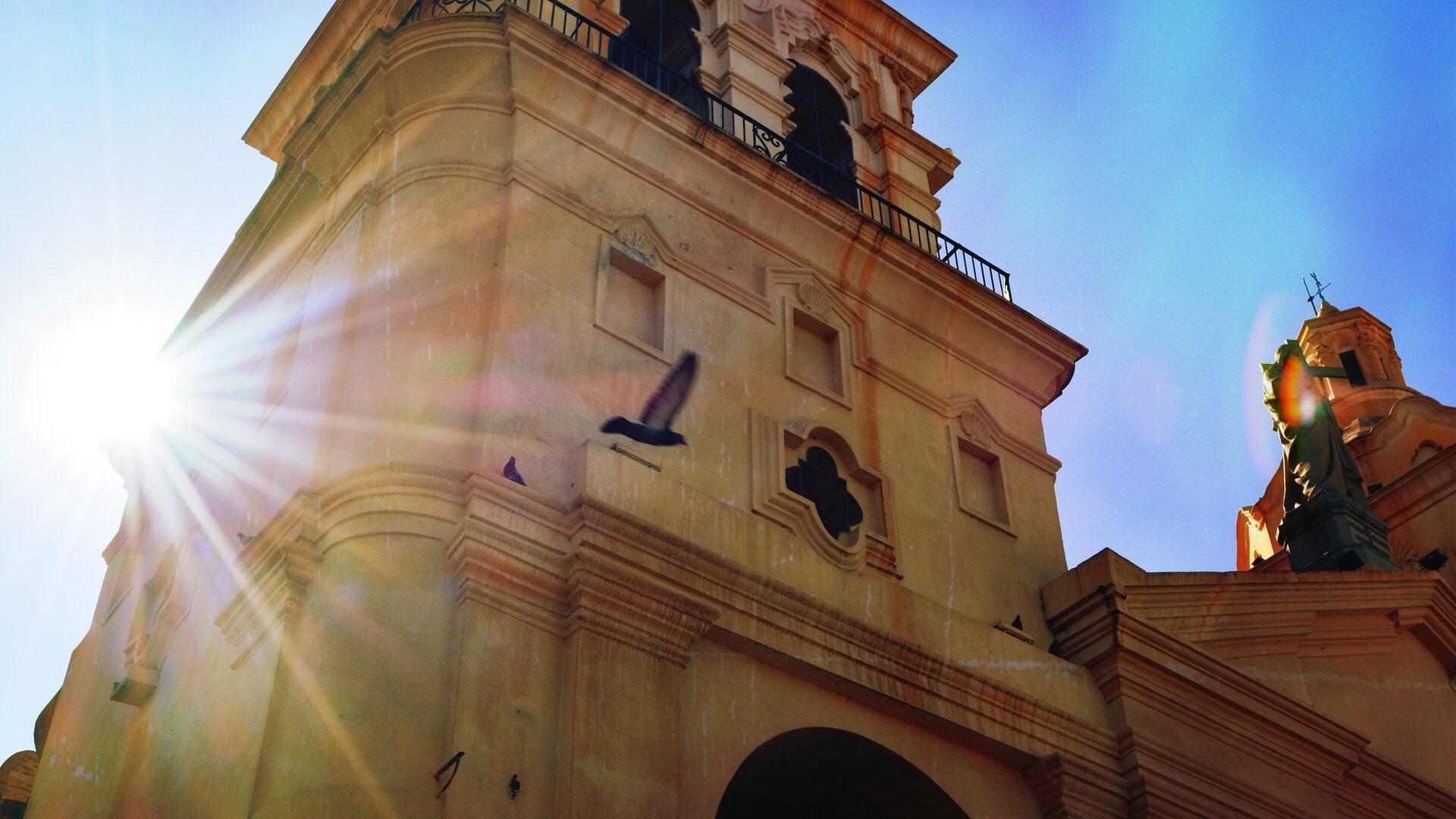 Flüge nach Córdoba